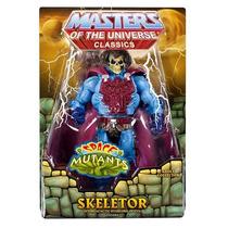 Skeletor Motuc - Mestres Universo Masters Universe - Mattel