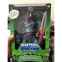 Mattel Motu Skeletor - 12 - 30cm Articulado Esqueleto