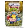 He-man - Masters Of The Universe Classics Peekablue!