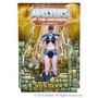 He-man - Masters Of The Universe Classics Huntara !