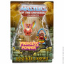 Masters Of The Universe Classics Loo-kee & Kowl