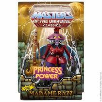 He-man - Masters Of The Universe Classics Madame Razz!