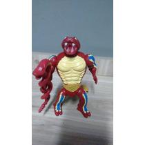 Rattlor - Motu / Heman 80
