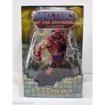 He-man, Master Of The Universe Classics *goatman