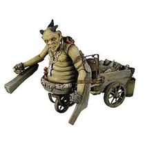 Hellboy 2 - The Golden Army - Série 2 - Goblin - 18 Cm Mezco