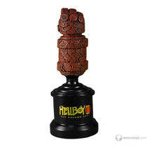 Hellboy 2 - The Golden Army - Roto Bust Hand Of Doom Mezco