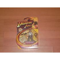 Action Figure Indiana Jones O Reino Da Caveira De Cristal