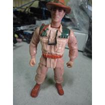 Boneco Indiana Jones Tamanho 11 Cm