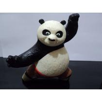 Kong Fu Panda - Po - Mc Donalds Com Bateria Boa Funcionando