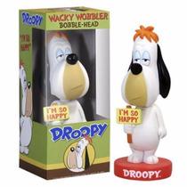 Droopy Bobble-head Funko Wacky Wobbler Fu-8218