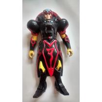 Boneco Coleção Cavaleiros Do Zodíaco Gai Rei Yasha