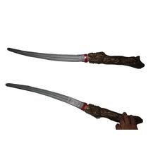 Arma Brinquedo Sabre, Espada Ninja Samurai Power Rangers