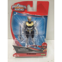 Power Rangers Super Megaforce Robot Guerreiro
