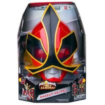 Mascara Samurai Power Ranger Sunny