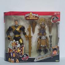 Power Rangers Super Samurai Antonio- Shogun Ranger 28cm