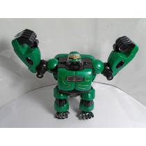 Gao Gorila Megazord Gaorangers Power Rangers Força Animal