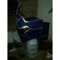 Capacete Power Rangers Super Mega Force