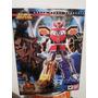 Figuarts Power Ranger Super Robot Chogokin Megazord - Bandai