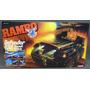 Jipe Rambo - Defender - Coleco - Lacrado