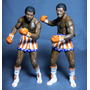Boneco Apollo Creed Versão Machucadov Best Of Rocky Series 1