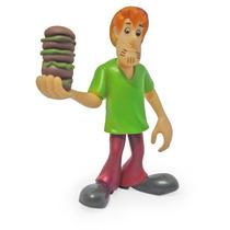 Brinquedo Boneco Personagens Turma Da Gosma Scooby-doo