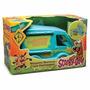 Scooby Doo Maquina Misterio Caça Fantasma Dtc Promoção