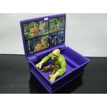 Coleção Mc Donalds Scooby Doo Livro Zumbi