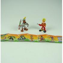 Boneco Scooby Doo E Salcicha Turma Da Gosma- Leia O Anúncio