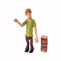 Boneco Salsicha Articulado Scooby Doo Original Estrela