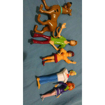 Action Figure/estatuas Turma Do Scooby-doo
