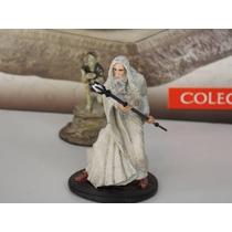 Miniatura Senhor Dos Anéis Saruman - Eaglemoss