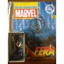 Miniatura Eaglemoss Marvel Número 16 Fera (novo Com Revista)