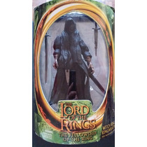 Toy Biz Witch King Ringwraith Lord Of The Rings