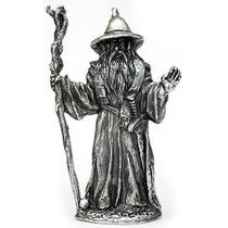 Gandalf -o Hobbit Com O Um Anel : Senhor Dos Anéis:
