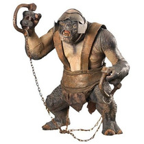 Senhor Dos Aneis - Lord Of The Rings - Troll 27 Cm Toy Biz
