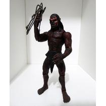 Uruk Hai New Born Lurtz - Senhor Dos Anéis - Toy Biz