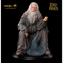 Gandalf The Grey - O Senhor Dos Anéis - Weta