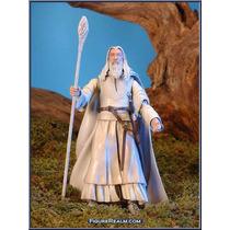 Gandalf The White- Senhor Aneis - Lord Of The Rings - Toybiz