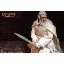 Asmus Toys Gandalf The White O Senhor Dos Anéis Lord Of The