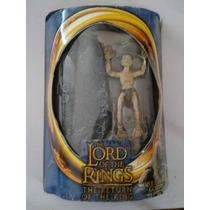 Lindo Boneco Senhor Dos Anéis - Super Poseable Gollum !!!