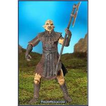 Senhor Aneis - Lord Of The Rings - Isengard Orc - Toy Biz
