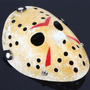 Mascara Jason - Sexta-feira 13