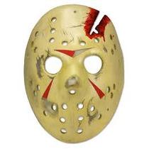 Mascara Do Jason - Neca - Sexta Feira 13 - The Final Chapter
