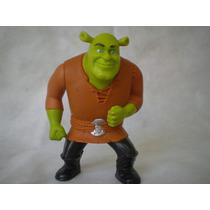 Boneco Coleção Shrek - Ogro Mcd