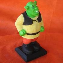 Bonecos Do Filme Shrek - Pague Com Cartão