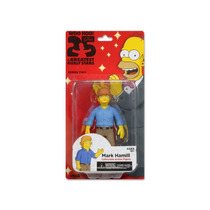 The Simpsons 25th Anniversary: Mark Hamill - Neca Toys