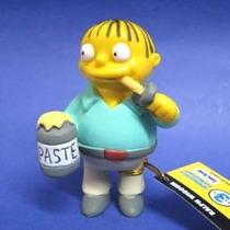 Boneco The Simpsons Ralph Wiggum Br205 Multikids