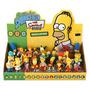 Coleção Bonecos Os Simpsons 24 Personagens.séries 1, 2 E 3.