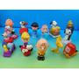 Coleção Snoopy Lacrada Mc Donalds Mc Lanche Feliz 2016