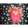 Furby 2012 Orange Red Phoenix Hasbro Interactive